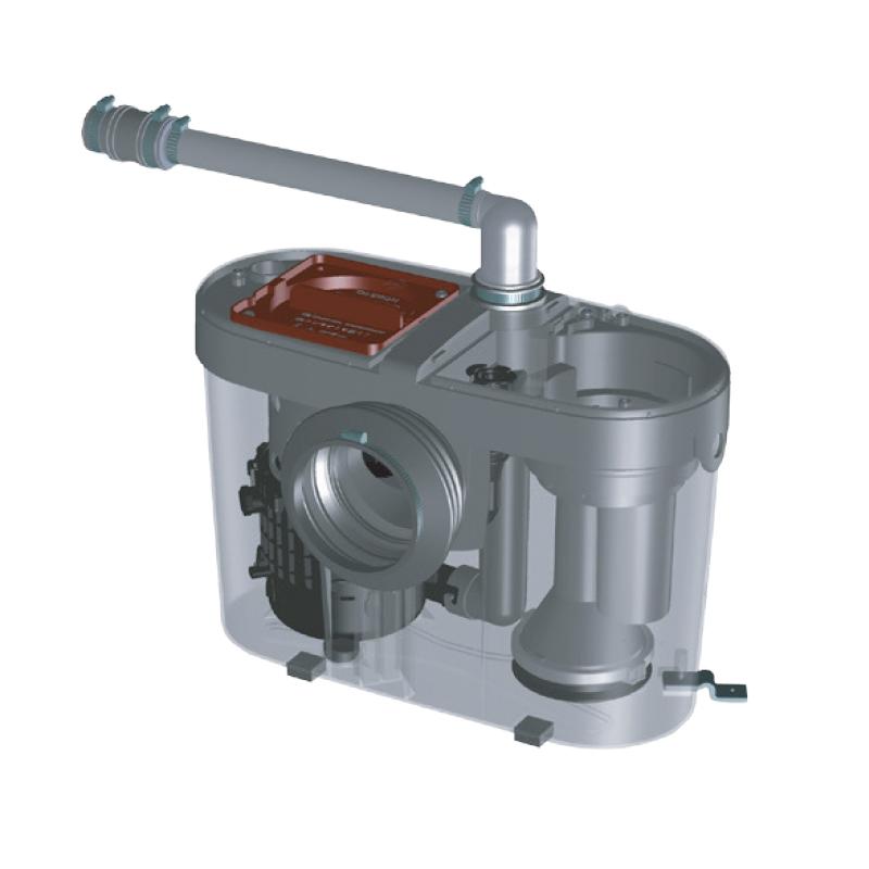 saniflo pump saniaccess1