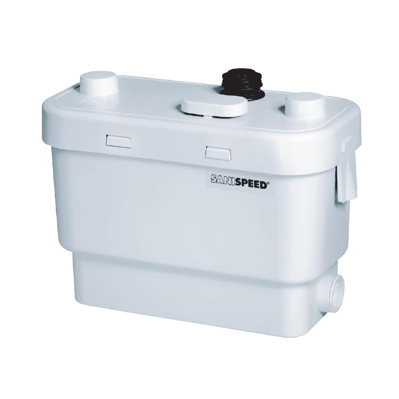 saniflo pump SANISPEED