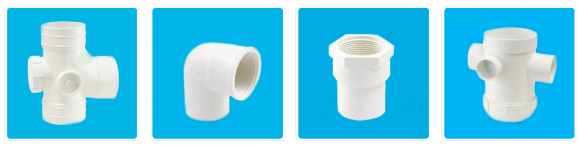 UPVC PIPE FITTING MALAYSIA BBB BRAND