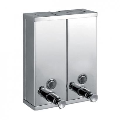 Senna Soap Dispenser Series SQ1280 (Double)