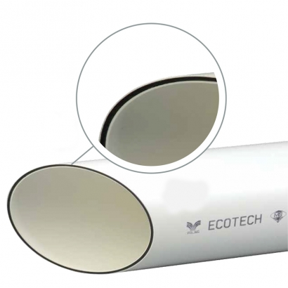 Paling UPVC Pipe EcoTech Series