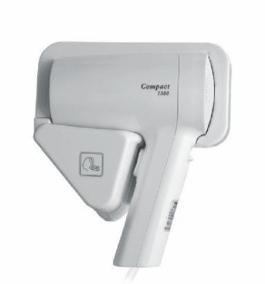 Senna Hair Dryer Series HD700