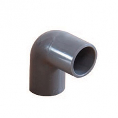 South Asia Exact UPVC Pressure Fittings Series Equal Elbow H B10