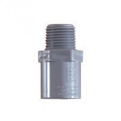 South Asia Exact UPVC Pressure Fittings Series Valve Socket H VL10