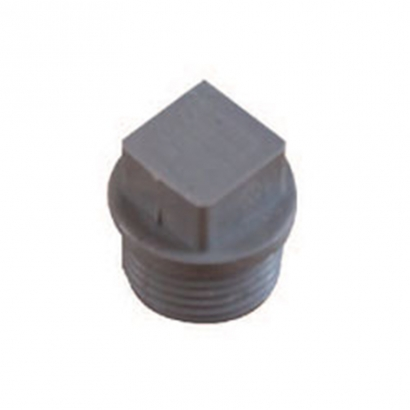 South Asia Exact UPVC Pressure Fittings Series Plug H P10