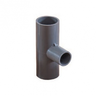 South Asia Exact UPVC Pressure Fittings Series Reducing Tee H E10