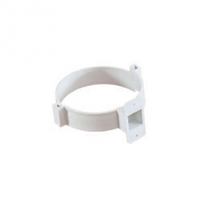 South Asia Exact UPVC Soil Waste And Ventilation Series Pipe Holder PH10 110 00