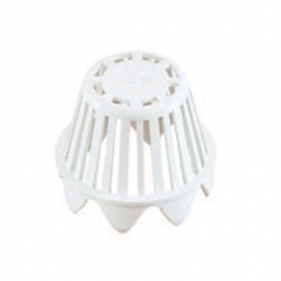 South Asia Exact UPVC Soil Waste And Ventilation Series Dome Filter