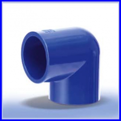 Bina Plastic BBB ABS Pressure Fittings Series Equal Elbow FBEE
