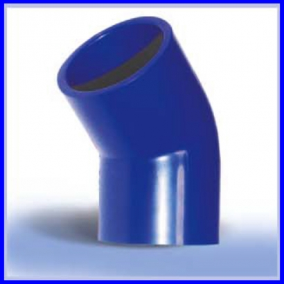Bina Plastic BBB ABS Pressure Fittings Series 45° Elbow FBE45