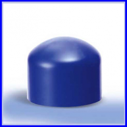 Bina Plastic BBB ABS Pressure Fittings Series  End Cap FBEC