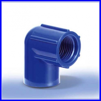 Bina Plastic BBB ABS Pressure Fittings Series Faucet Elbow FBPTE
