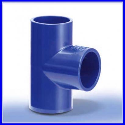 Bina Plastic BBB ABS Pressure Fittings Series Equal Tee FBET