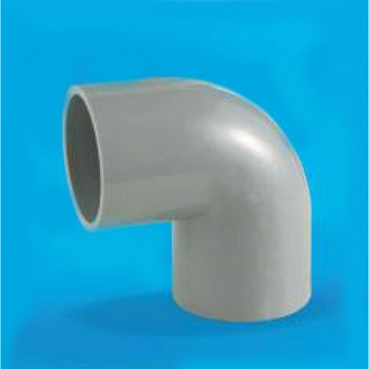 Bina Plastic BBB UPVC Pressure Fittings Series Equal Elbow FPEE