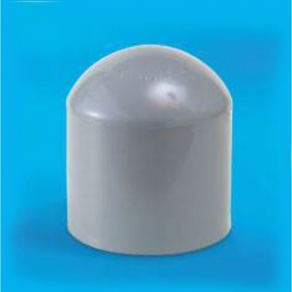 Bina Plastic BBB UPVC Pressure Fittings Series End Cap FPEC
