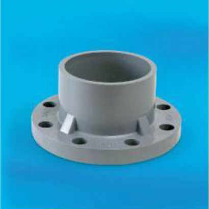 Bina Plastic BBB UPVC Pressure Fittings Series Flange FPFLG