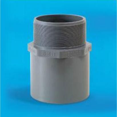 Bina Plastic BBB UPVC Pressure Fittings Series Valve Socket FPVS