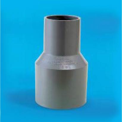 Bina Plastic BBB UPVC Pressure Fittings Series Reducing Socket FPRS