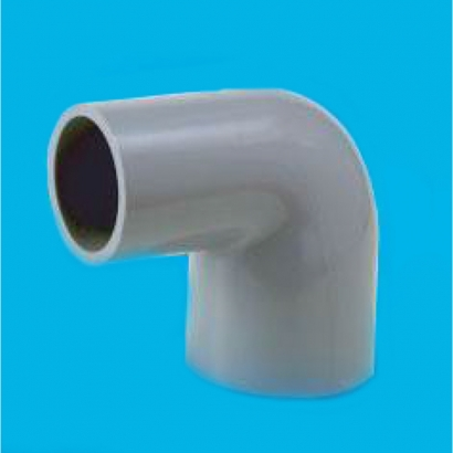 Bina Plastic BBB UPVC Pressure Fittings Series Reducing Elbow FPRE
