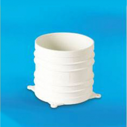 Bina Plastic BBB UPVC Soil Waste and Ventilating Fittings Series Pipe Sleeve FUPS