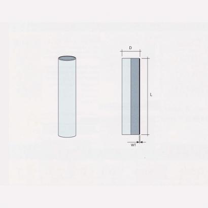 Besstem UPVC Rainwater Downpipes Series Normal Duty Pipe