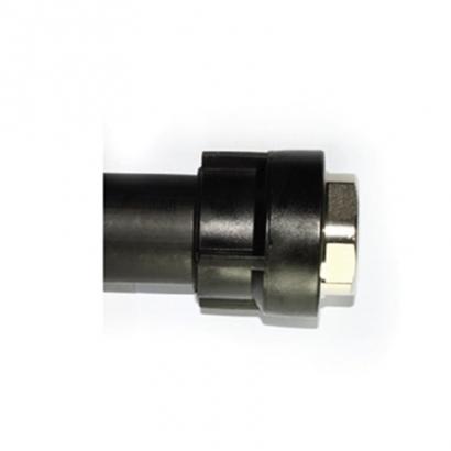 Sansico Electrofusion Fittings Series Transition Brass Female Thread Adaptor (Fabricated Items) STFTA