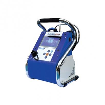 Sansico Electrofusion Machine Series Elektra SEM500