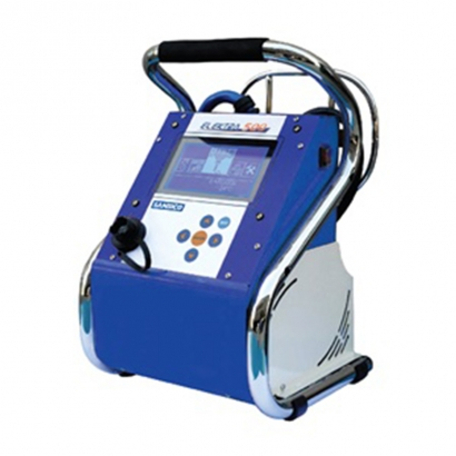 Sansico Electrofusion Machine Series Elektra SEM1000