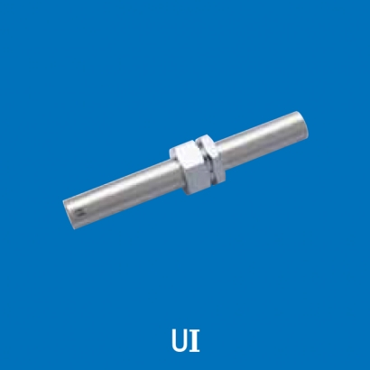 Hoto Press Fit Stainless Steel Fittings Series Union Type 1 UI