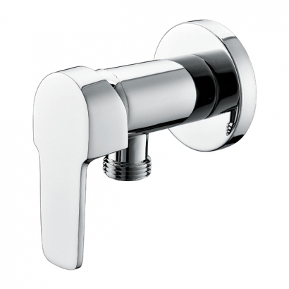 Senna Exposed Shower Valve  Series TG011