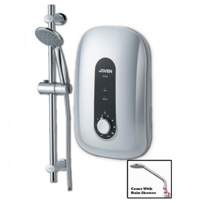 Joven Instant Hot Shower Water Heater SA Series SA20E(RS)