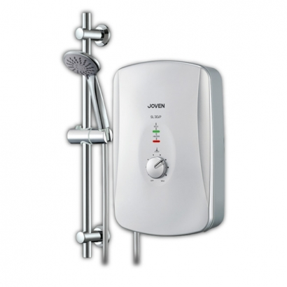 Joven Instant Hot Shower Water Heater Series SL30P