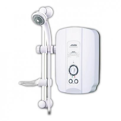Joven Instant Hot Shower Water Heater Series 880P