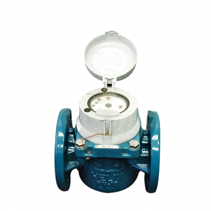 George Kent GKM Helix 4000 Woltmann Cold Water Meter