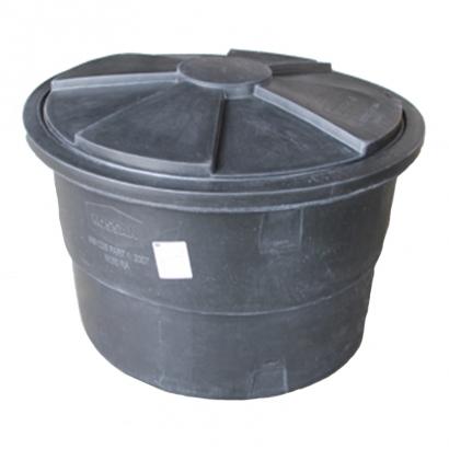 Kossan PE Round Water Tank