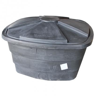 Kossan PE Square Water Tank