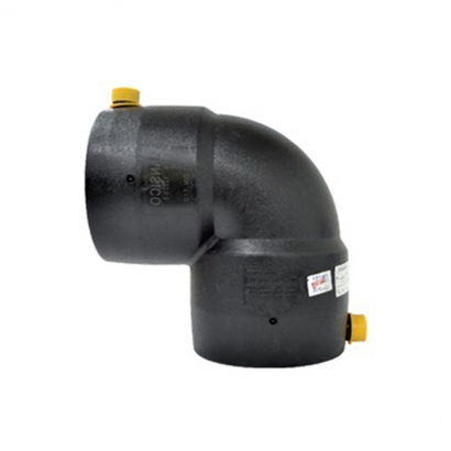 Sansico Electrofusion Fittings Series 90° Equal Elbow S90 EE 160