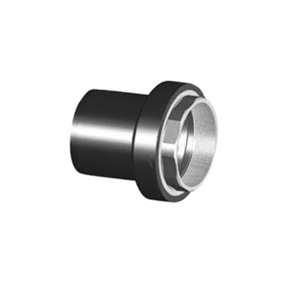 Sansico Electrofusion Fittings  Series Transition Brass Female Thread Adaptor