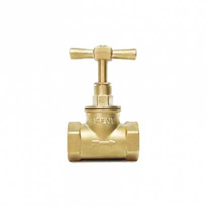 George Kent GKM Brass Stop Cock