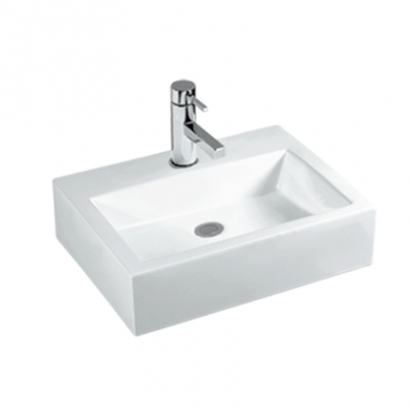 Hafer Above Counter Basin Series 2201