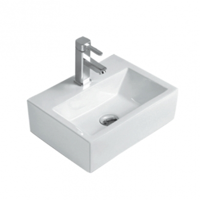 Hafer Above Counter Basin Series 2202