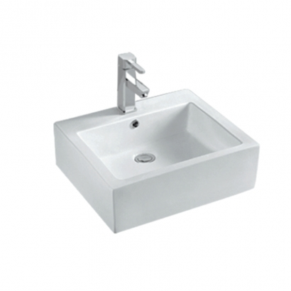 Hafer Above Counter Basin Series 2205