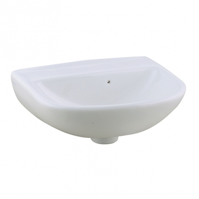 Econax Wall Hung Basin L400PP