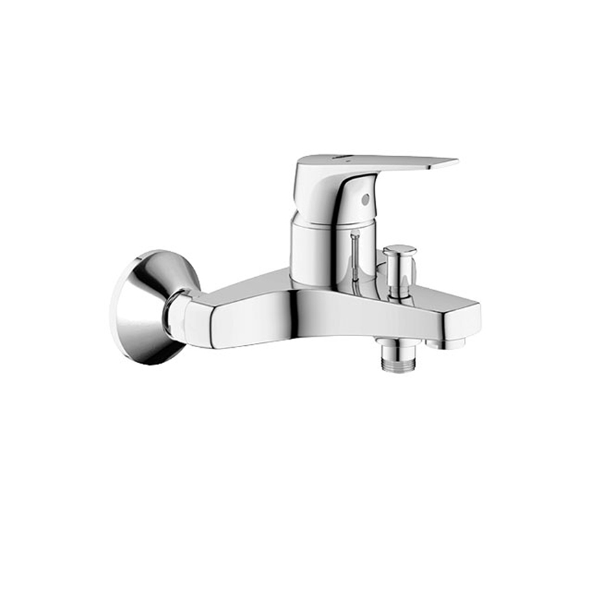 Grohe Bauflow Bath Shower Mixer Series 32811000 - Heap Wah ...