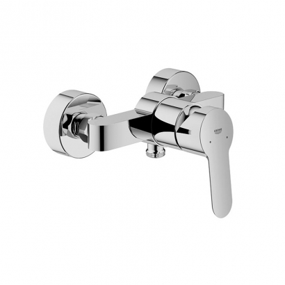 Grohe BauEdge Expose Shower Mixer Series 32821000