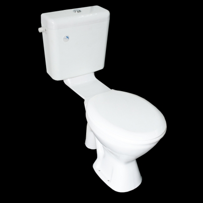 Goldolphin Wash Down Water Closet GDWC 2001 LBLL