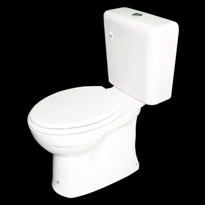 Goldolphin Wash Down Water Closet GDWC 2001 CCDF