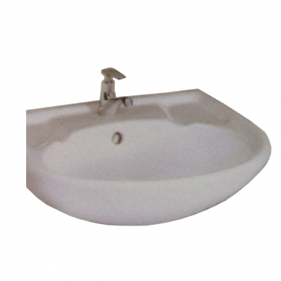 CAN Wash Basin Wall Mounted L306