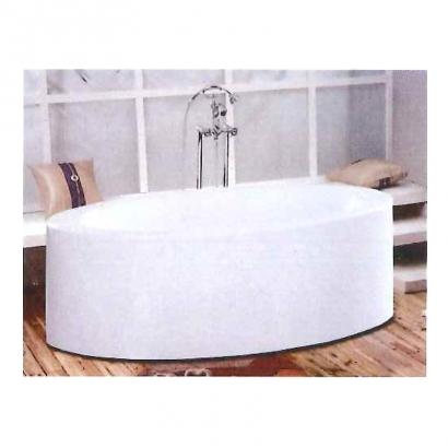 Senna Acrylic Free Standing Long Bath XD05208