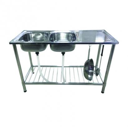 CAM DIY Kitchen Sink With Stand ADY082801